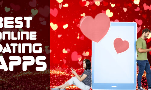 The Best Online Dating Applications